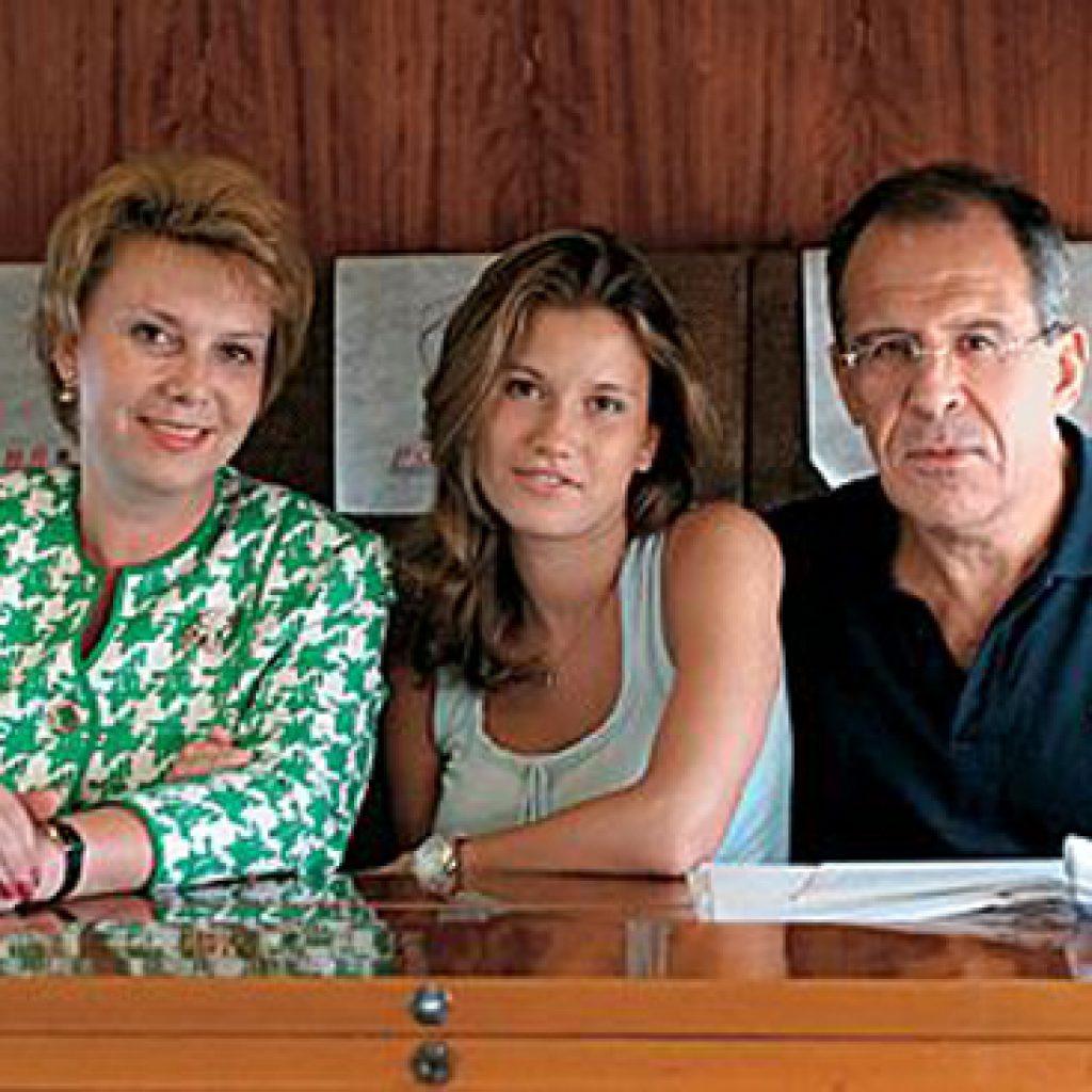 Локтионов виктор леонидович семья дети жена фото