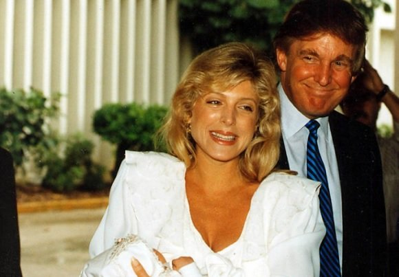 Дональд Трамп: краткая биография