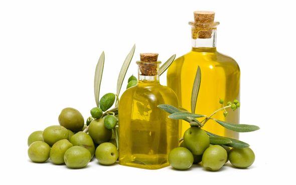 Оливковое масло для здоровья и красоты
