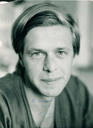 Борис Гребенщиков - биография
