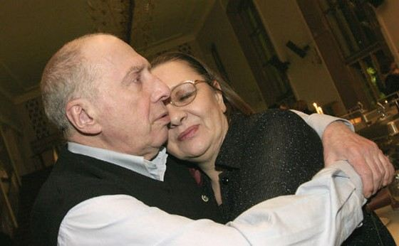 Актер Сергей Юрский: биография