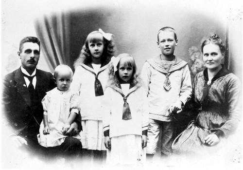 Астрид Линдгрен: биография