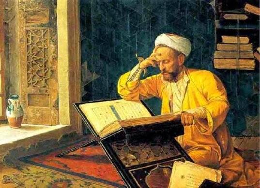 Омар Хайям: краткая биография