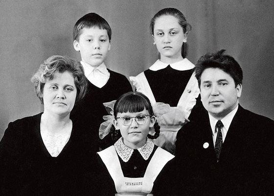 Елена Малышева: биография, личная жизнь
