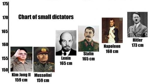 Синдром Наполеона