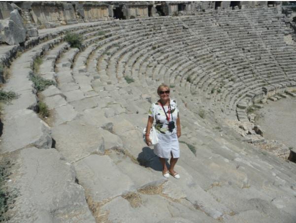 Турция, Кемер: что посмотреть туристу