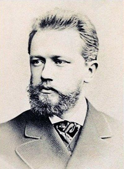 Петр Ильич Чайковский: биография
