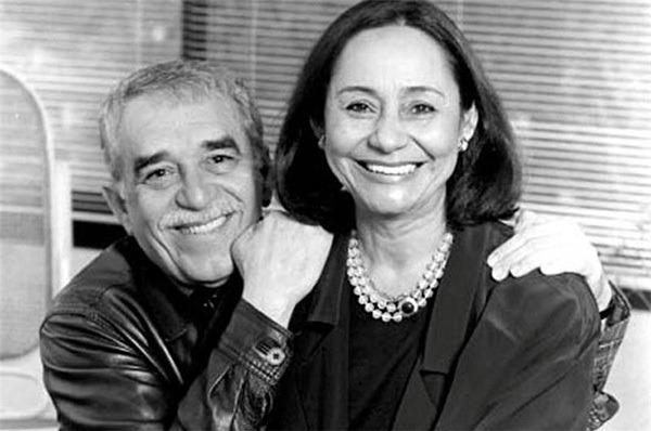 Габриэль Гарсиа Маркес: биография