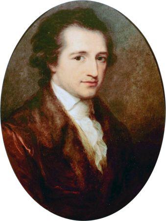 Гете Иоганн Вольфганг: биография