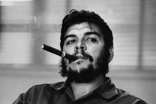 Эрнесто Че Гевара: биография