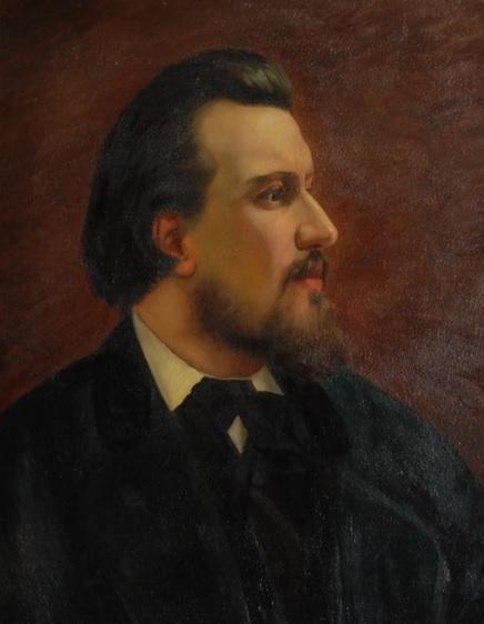 Николай Семенович Лесков: биография