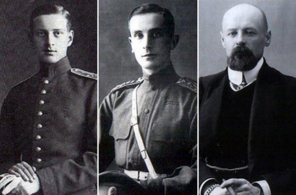 Григорий Распутин: биография