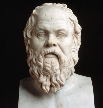 Сократ: краткая биография