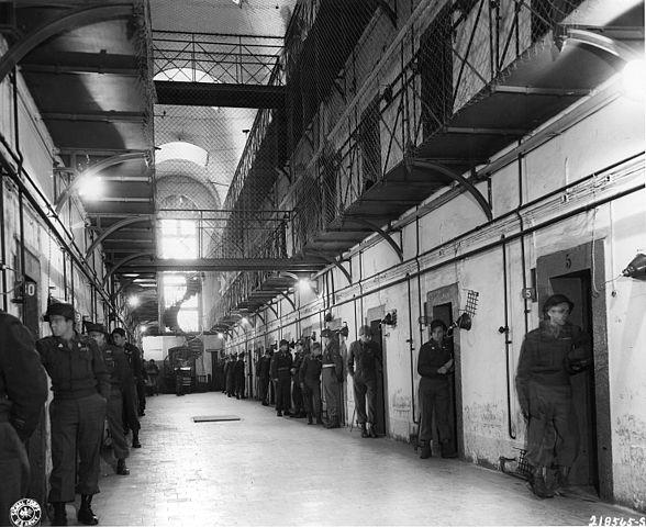Нюрнбергский процесс: кратко о главном
