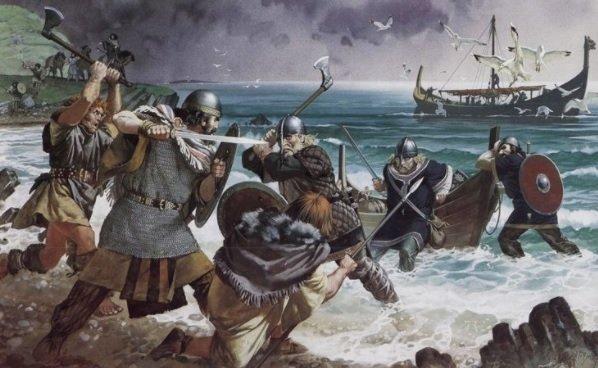 Викинги: кто такие и откуда они