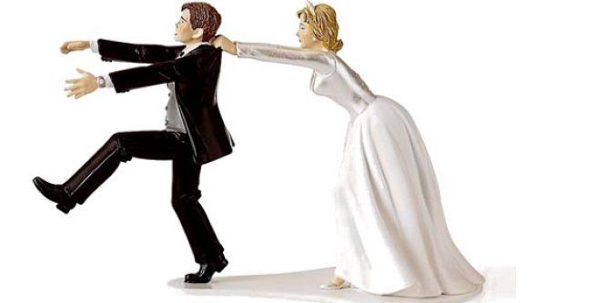 Советы девушкам: как спросить парня о свадьбе
